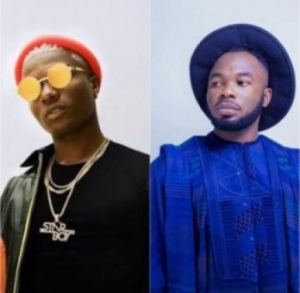 """""""Working With Wizkid Is A Privilege, It's Like Grammy To Me"""" – Slimcase"""